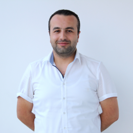 Armen Gabrielyan