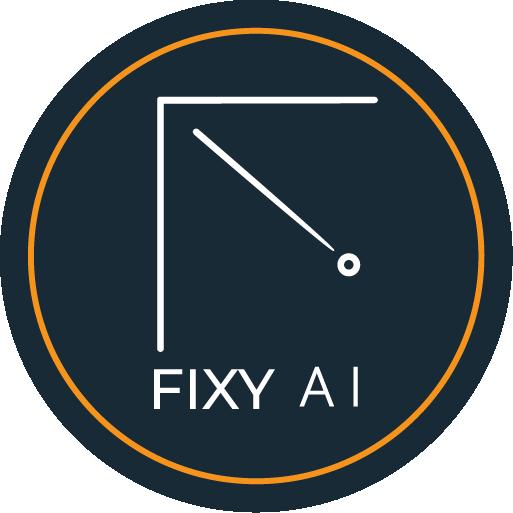 fixy logo